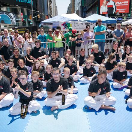 2016 NY Festival